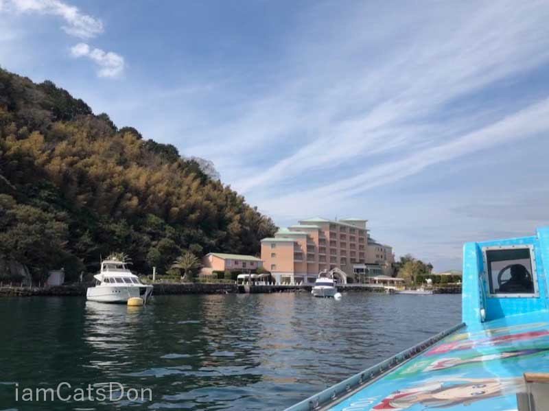 淡島ホテル 沼津