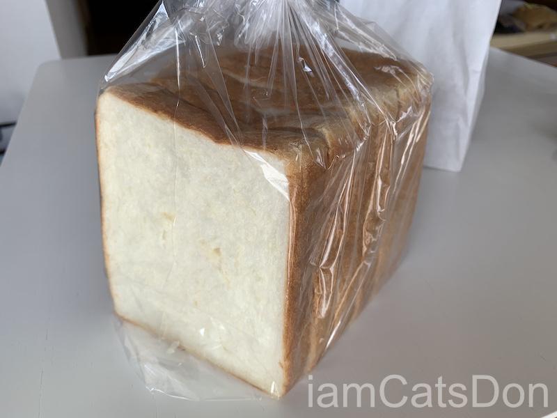 ほさか 手作り 食パン ほさパン2