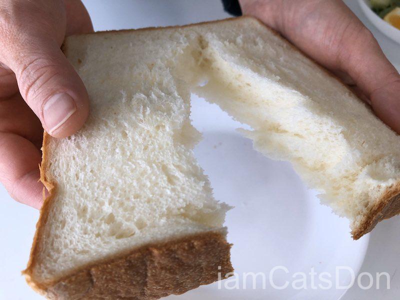 ほさか 手作り 食パン ほさパン3
