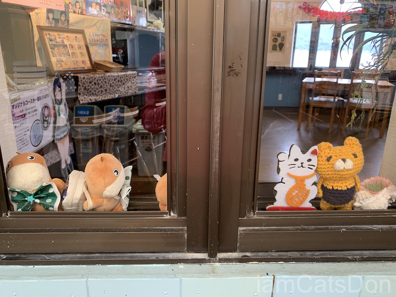 淡島 沼津 うみねカフェ 松浦果南 2021 生誕祭 ディスプレイ うちっちー