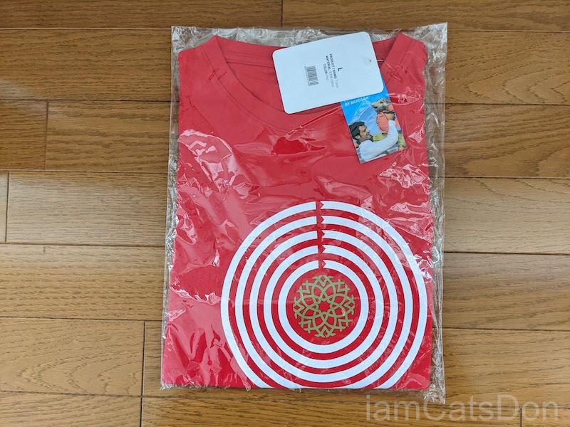 BAHRAIN MERIDA Tシャツ 赤 特価