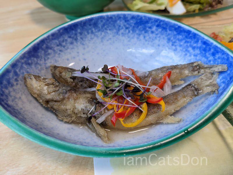 駿陽荘 やま弥 宿泊 夕食 深海魚 とろぼっち 南蛮漬け 沼津 西浦