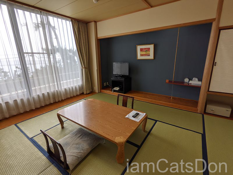 KKR沼津はまゆう ホテル&リゾート 部屋 はまなす2階 和室 2名1室